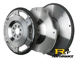 Spec Aluminum Flywheel Stage 3+ Toyota Supra NA MK4 ST99A