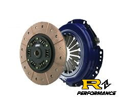 Spec Stage 3+ TT Supra Single Disk Clutch Kit Toyota MK4 ST933F