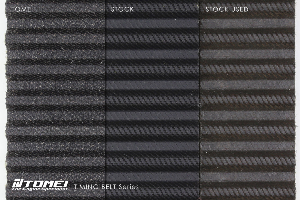 Tomei Strengthened Timing Belt Nissan Skyline R32 R33 R34 RB26DETT RB25DE[T] RB20DE[T] TB101A-NS05A