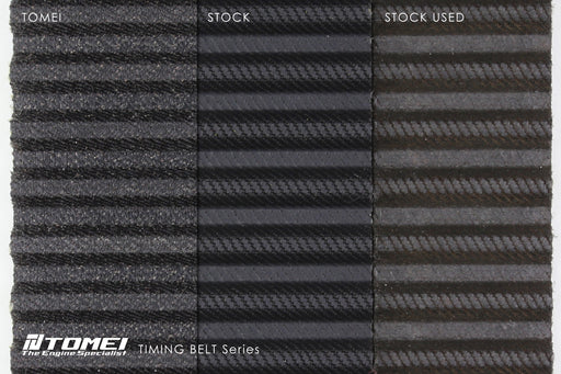 Tomei High Performance Timing Belt Nissan Silvia CA18DE[T] 89-94 S13 180SX 89-90 S13 TB101A-NS11A