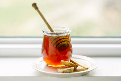 Factors To Consider Before Selecting A Honey Tea