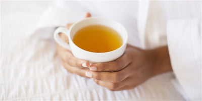 How Maury's Hive Tea Impacts Your Heart, Mind And Body