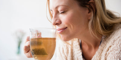 Positive Impacts Of Honey Tea On The Human Body