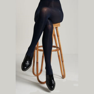 Micro Tights- Nightsky Blue