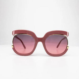 Loren Rose Sunglasses