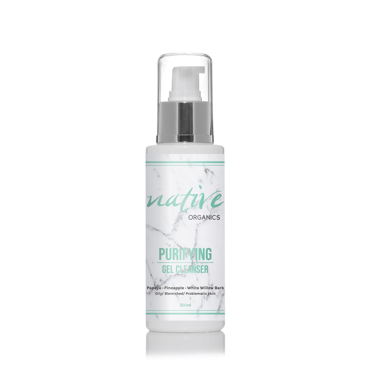 Purifying Gel Cleanser-200ml
