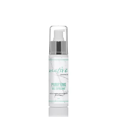 Purifying Gel Exfoliant & Peel- 60ml
