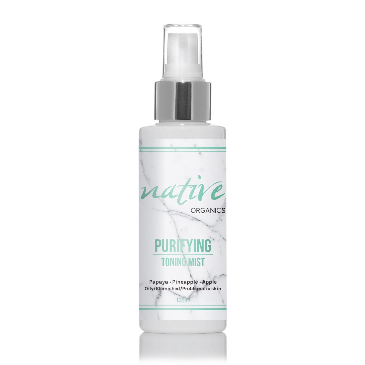 Purifying Toning Mist- 125ml