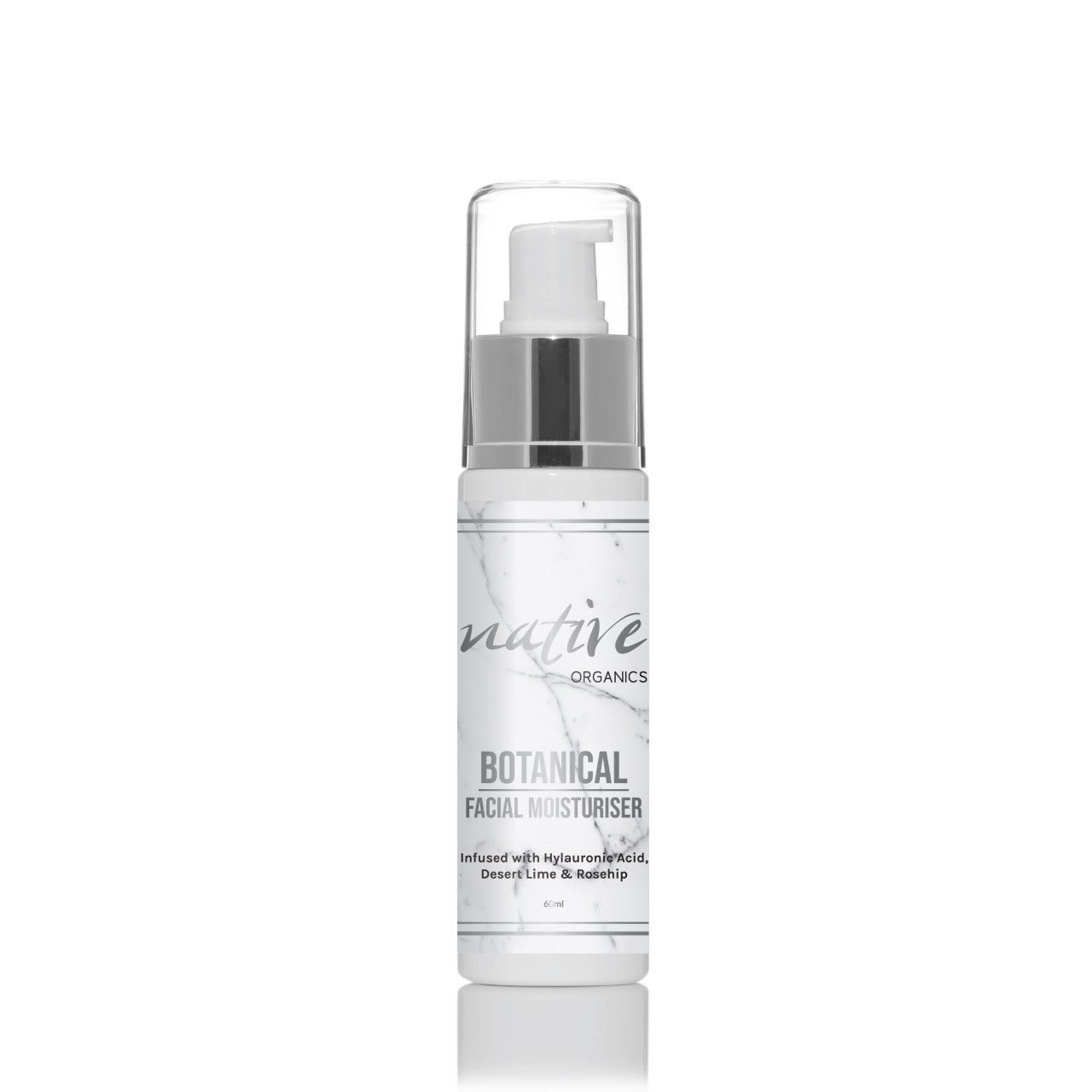 Botanical Facial Moisturiser- 60ml