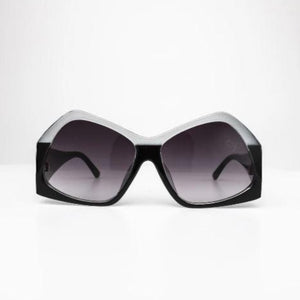 Wrong Black Sunglasses -NEW STOCK ARRIVING BEGINNING OF MARCH