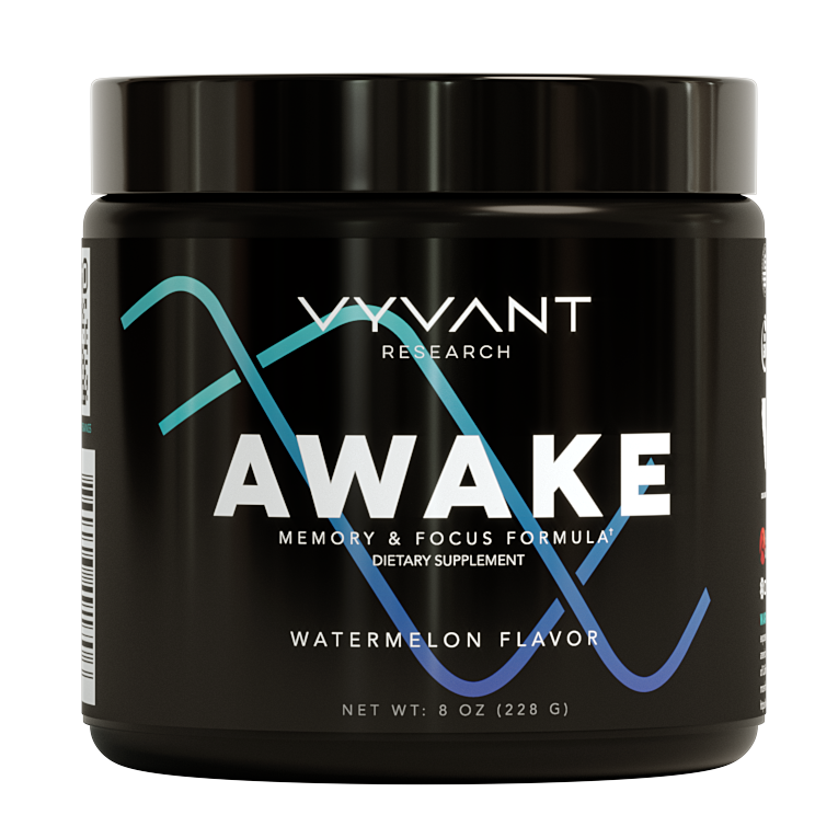 Vyvant AWAKE 3-Month Bundle