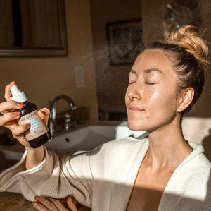 The Clarify Skincare Ritual