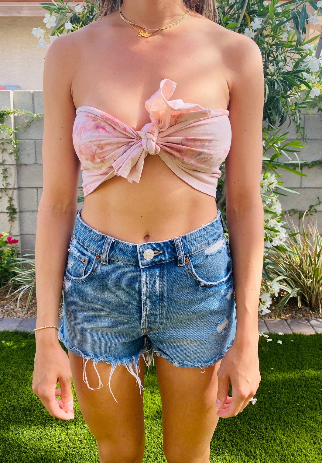 TWO-WAY TIE CROP TOP