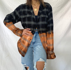 BLEACH FLANNEL