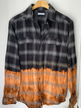 Load image into Gallery viewer, BLEACH FLANNEL
