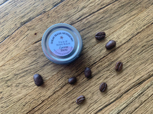 Coffee Bean Face & Body Balm
