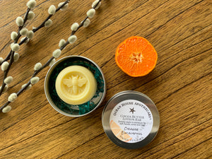 Spring Mini Lotion Bar Set