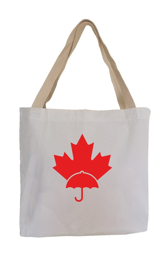 Eco Canvas Tote
