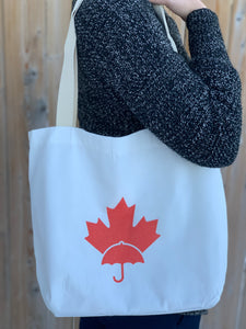 The Canadian Re-Useable Bag