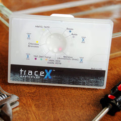 Explosive Trace Detection Kit