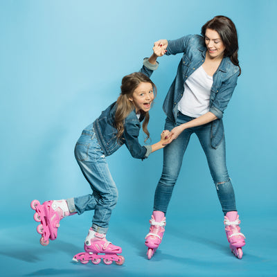 Shopping for Kids Roller Skates Online