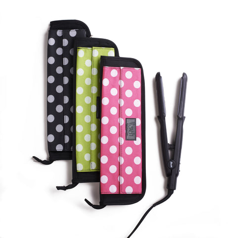 Heat Resistant Polka Dot Any Iron Case