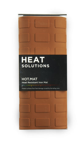 Hot Mat- Brown