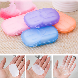 Soap-To-Go™ (10 PACK - 200 PCS)