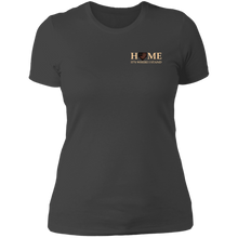 Load image into Gallery viewer, Barnwood Home Ladies' Boyfriend T-Shirt