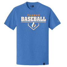 Load image into Gallery viewer, New Era Heritage Tee (Plate Logo)