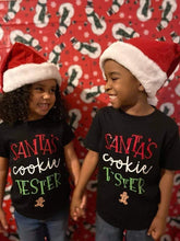 Load image into Gallery viewer, Santa's Cookie Tester!