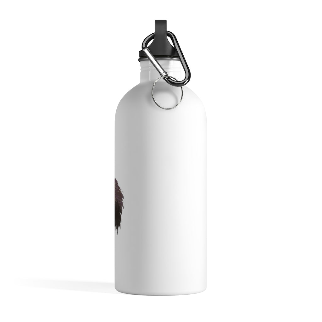 Squirrel (Mousy Brown) - Stainless Steel Water Bottle