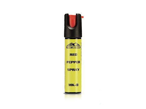 MK-8 Pepper Spray
