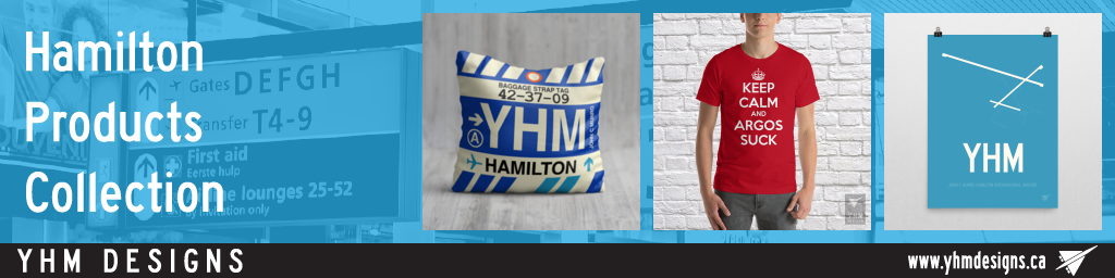 Hamilton Products Collection Christmas Birthday Housewarming Gifts - YHM Designs