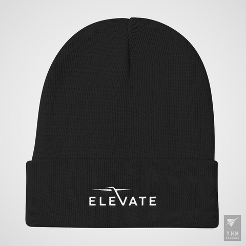 Elevate Beanie - Winter Hat