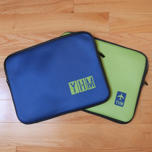 YHM Designs Neoprene Laptop Sleeve 07