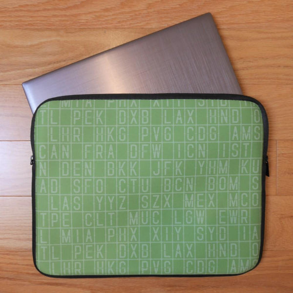 YHM Designs Neoprene Laptop Sleeve 02
