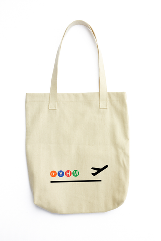 YHM Designs - YHM Graphic Tote