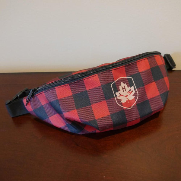 YHM Designs - Fanny Pack 02