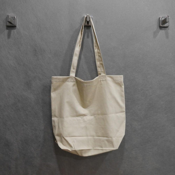 YHM Designs - Airport Code Organic Tote Bag 3