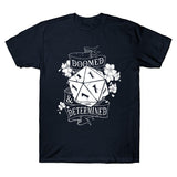 Doomed & Determined Tee
