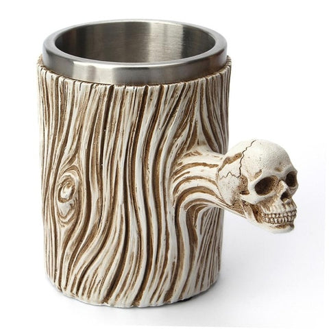 The Haunted Woods Cup