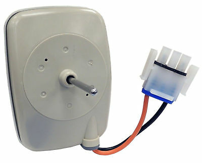 WR60X10141 SM10141 Refrigerator Freezer Evaporator Fan Motor Replacement for GE