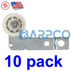 (10 PACK) Dryer Idler Pulley Bracket For Whirlpool W10837240 W10547290