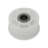 DC97-07509B Samsung Dryer Idler Pulley Wheel