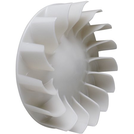 Dryer Blower Wheel for Whirlpool Kenmore AP6010615 PS384214 696426 279711