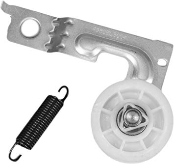 4561EL3002A Idler Pulley with Spring for LG Dryer