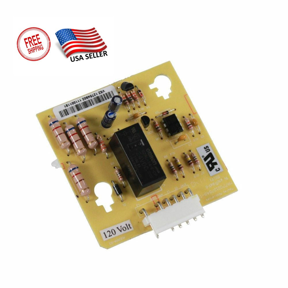 Defrost Board For Whirlpool Kenmore 67004704 12002495 W11227239