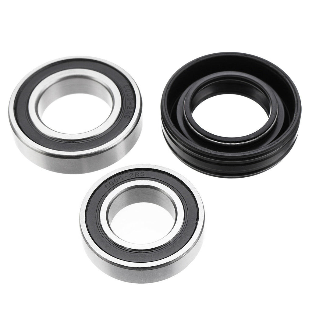 Washer Tub Bearings Seal Replaces W10435302 For Admiral Maytag Whirlpool Cabrio