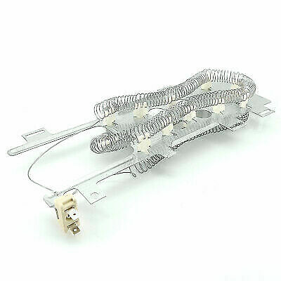 8544771 - Heating Element Fits Whirlpool Dryer- Replacement Repair